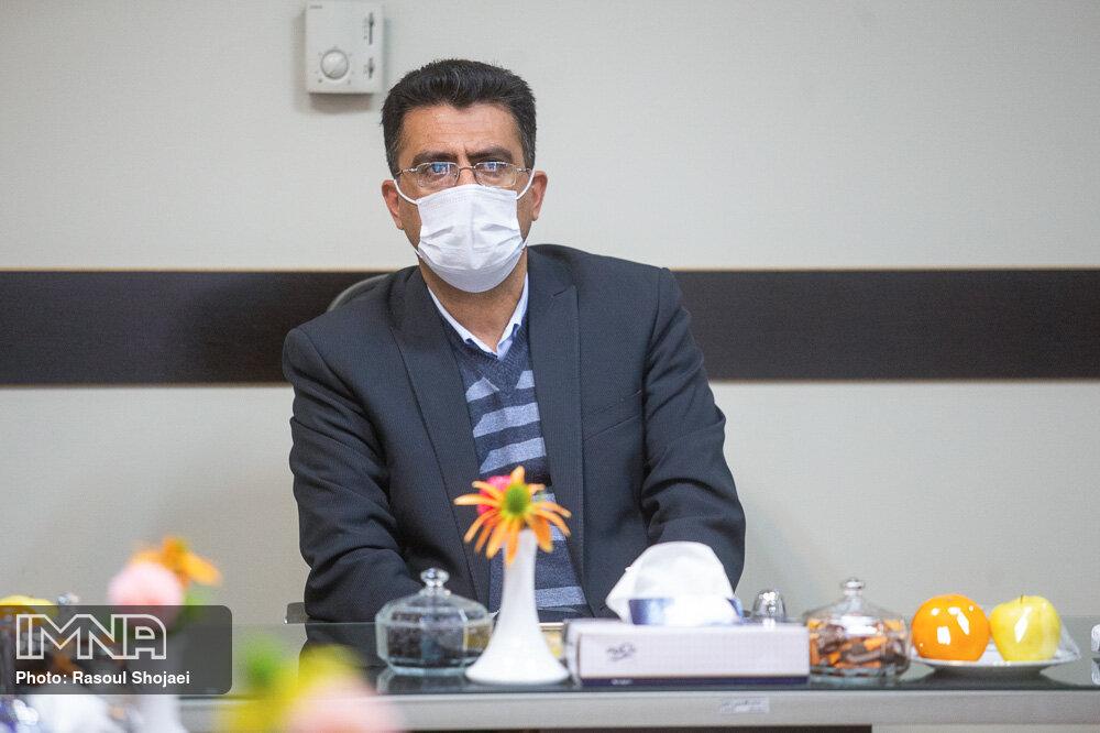 سیزدهمین ایستگاه خط دو مترو اصفهان در آستانه انعقاد قرارداد