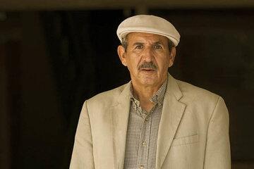 عباس صفاری، شاعر ایرانی درگذشت + عکس