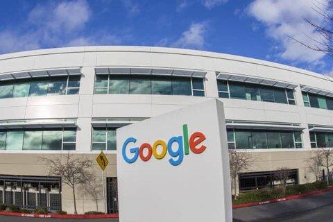 جریمه ۱.۱ میلیون یورویی فرانسه برای گوگل
