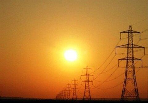 آغاز رکوردزنی مصرف برق با عبور از ۴۶ هزار مگاوات