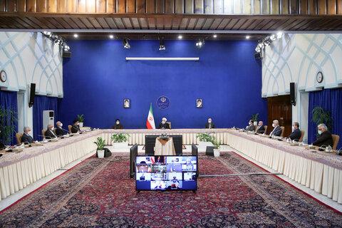 طرحهای ملی وزارت کشاورزی با دستور رییسجمهوری افتتاح شد