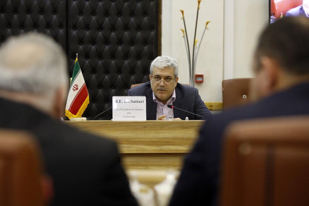 ایران و ارمنستان روابط فناورانه خود را گسترش میدهند/ تبادل دانشجو میان ۲ کشور