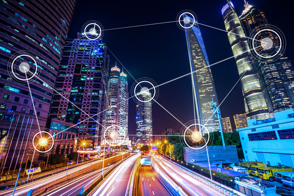اولویت شهرهای موفق هوشمند آینده