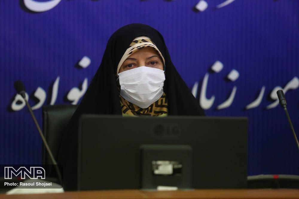 ابتکار: زنان ایرانی امید خود به وعده خداوند را از دست ندادهاند
