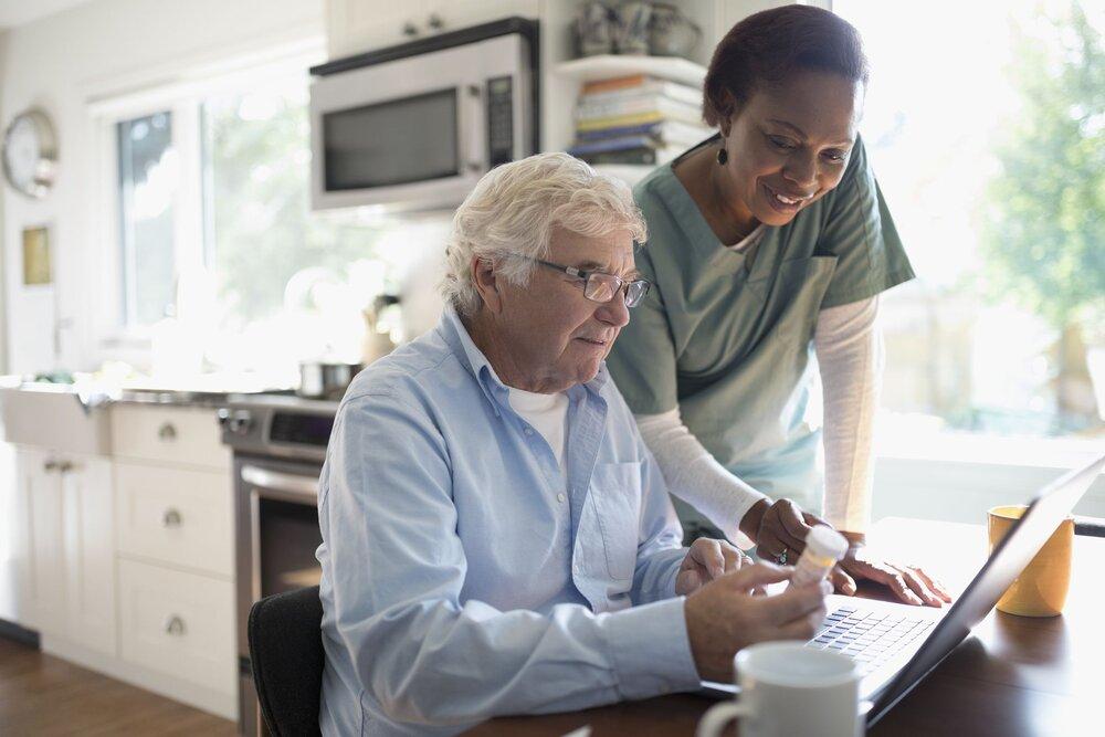 چگونه میتوان شهری هوشمند و دوستدار سالمندان ایجاد کرد؟