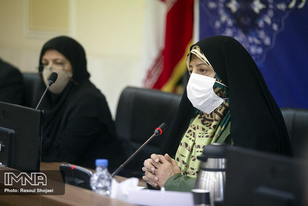 ابتکار: زنان شایسته، داوطلب ریاستجمهوری شوند