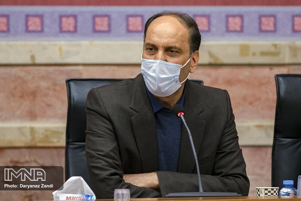 تحقق ۸۰ درصدی بودجه ۹۹ شهرداری اصفهان/ پیشبینی ۴۲ پروژه شاخص برای ۱۴۰۰