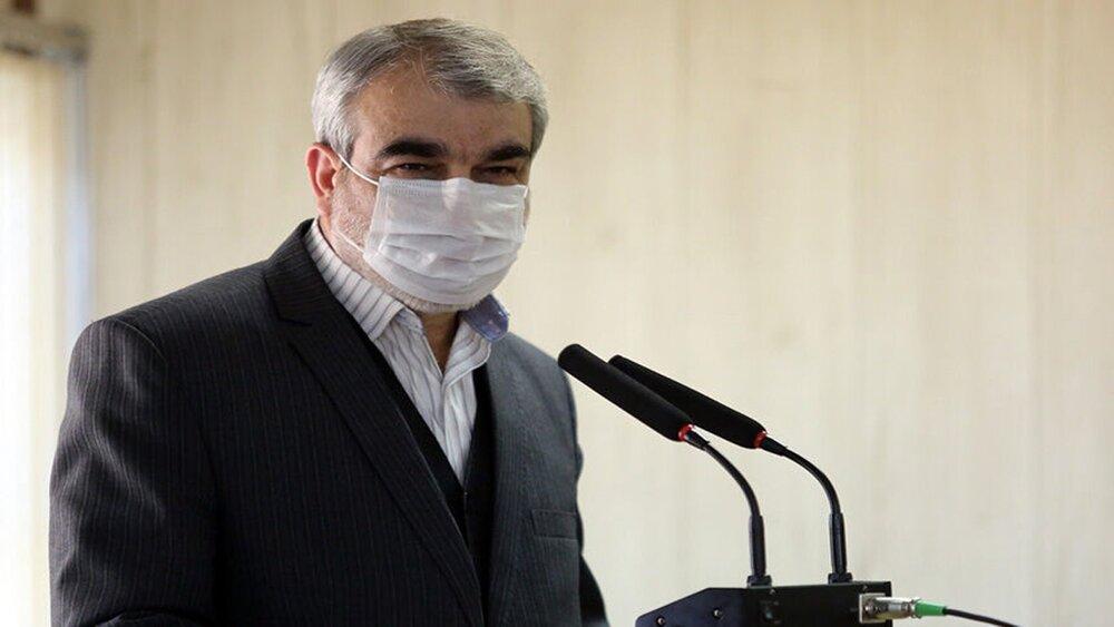 کدخدایی: رای هزاران ایرانی مقیم خارج، پاسخی محکم به مخالفان مردم بود
