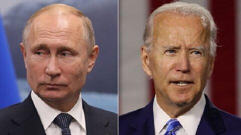 پوتین و بایدن در ژنو درباره ایران گفتوگو میکنند