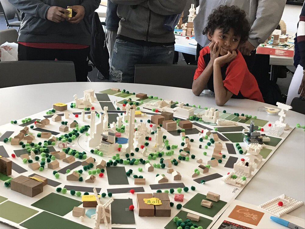 راهبردهای مدیران دانمارک در ایجاد شهرهای دوستدار کودک
