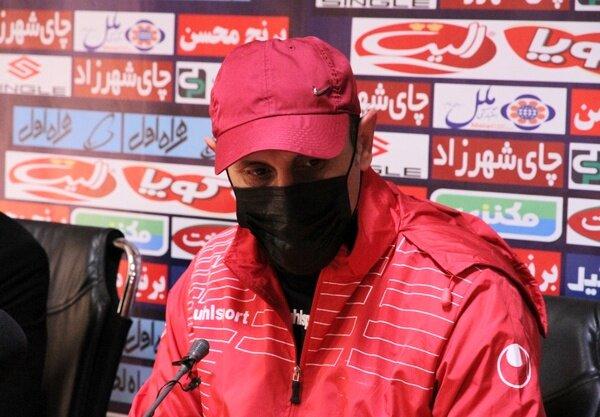 گلمحمدی: در آسیا رقیب یا بازی آسان وجود ندارد/ هیچ گروهی سخت یا آسان نیست