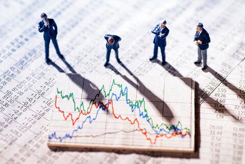 رشد اقتصادی پاییز مثبت ۰.۸ درصد شد