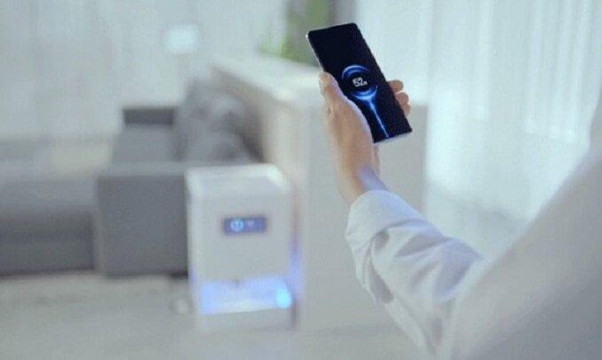 شیائومی از فناوری شارژ بیسیم خود رونمایی کرد