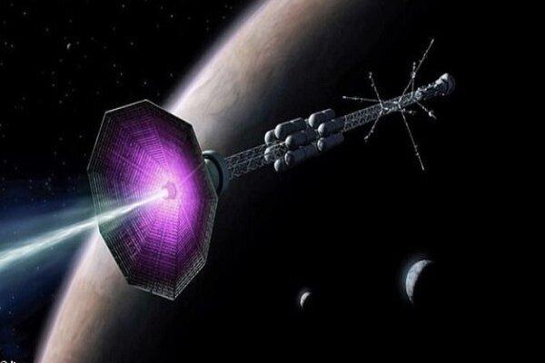 محقق ایرانی طرح اولیه پیشرانه نوین موشک را ارائه کرد