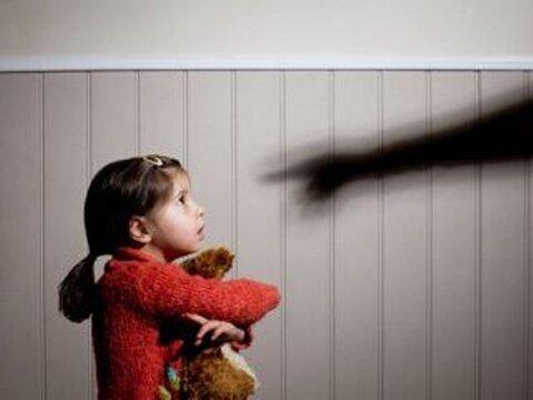 کتک زدن بر رشد مغزی کودکان تاثیرگذار است