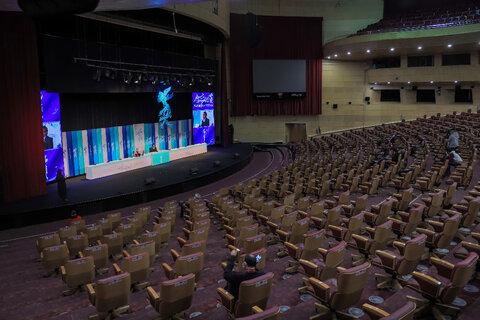 جزئیات مراسم اختتامیه سیونهمین جشنواره فیلم فجر