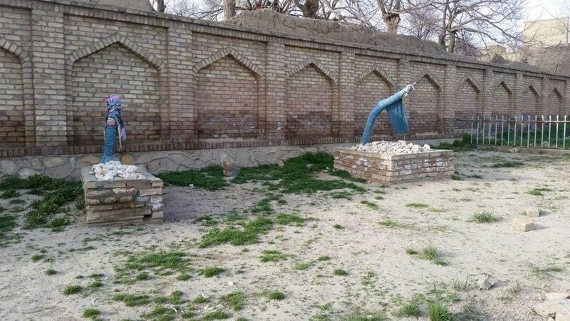 همکاری ایران برای بازسازی مقبره ابوریحان بیرونی در افغانستان