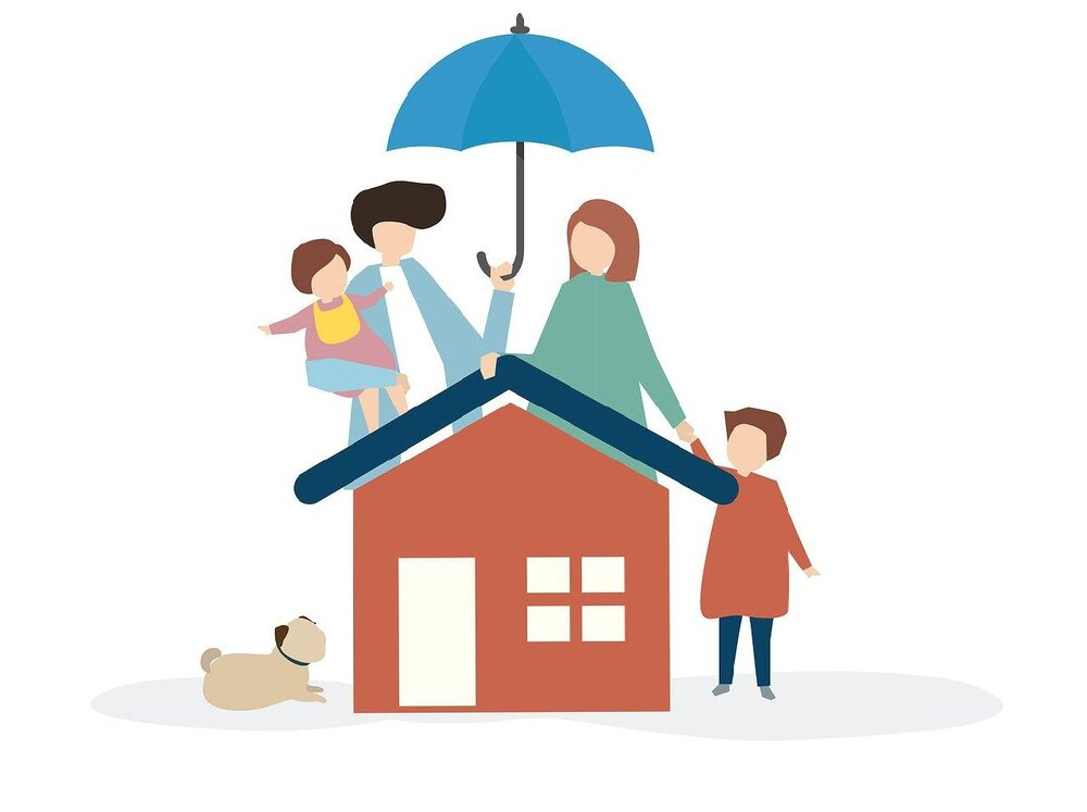 زلزله را جدی بگیرید و خانه خود را بیمه کنید
