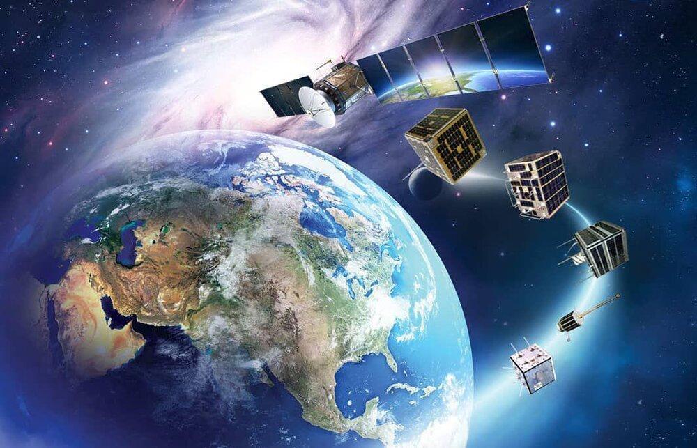 ایران در پروژههای ساخت و پرتاب ماهواره پیشرفت خوبی داشته است