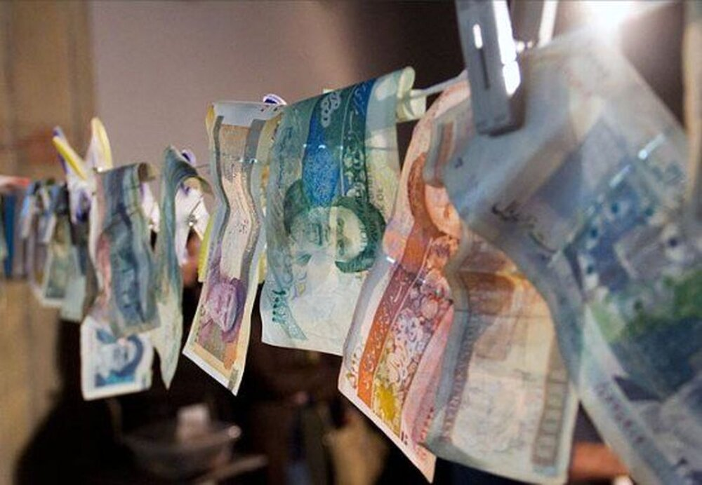 کد شهاب راهکاری برای مقابله با پولشویی است