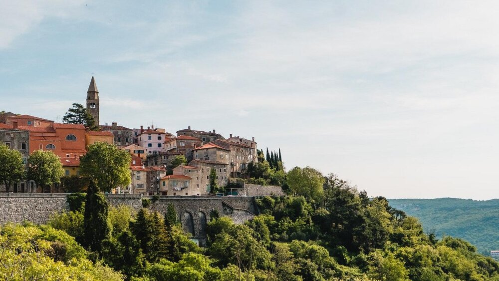Croatia's first official 'digital nomad'