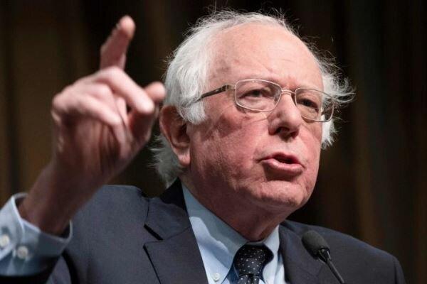 برنی سندرز: حزب جمهوریخواه باید تصمیم اساسی بگیرد