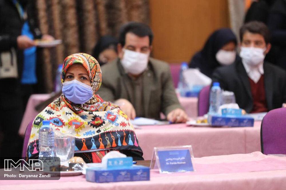 مصوبات شورا برای توسعه صنایع خلاق اصفهان در آینده الزامآور است
