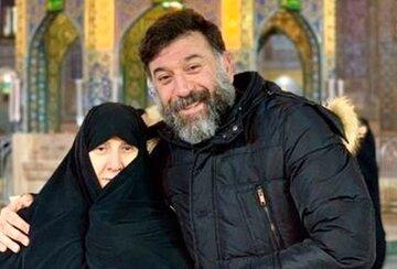 علی انصاریان؛ از بازی در استقلال و پرسپولیس تا سینما + بیوگرافی