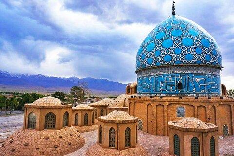 All about Iran's Kerman