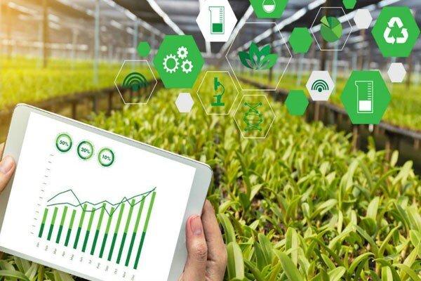 افزایش ۲۳ درصدی صادرات محصولات کشاورزی