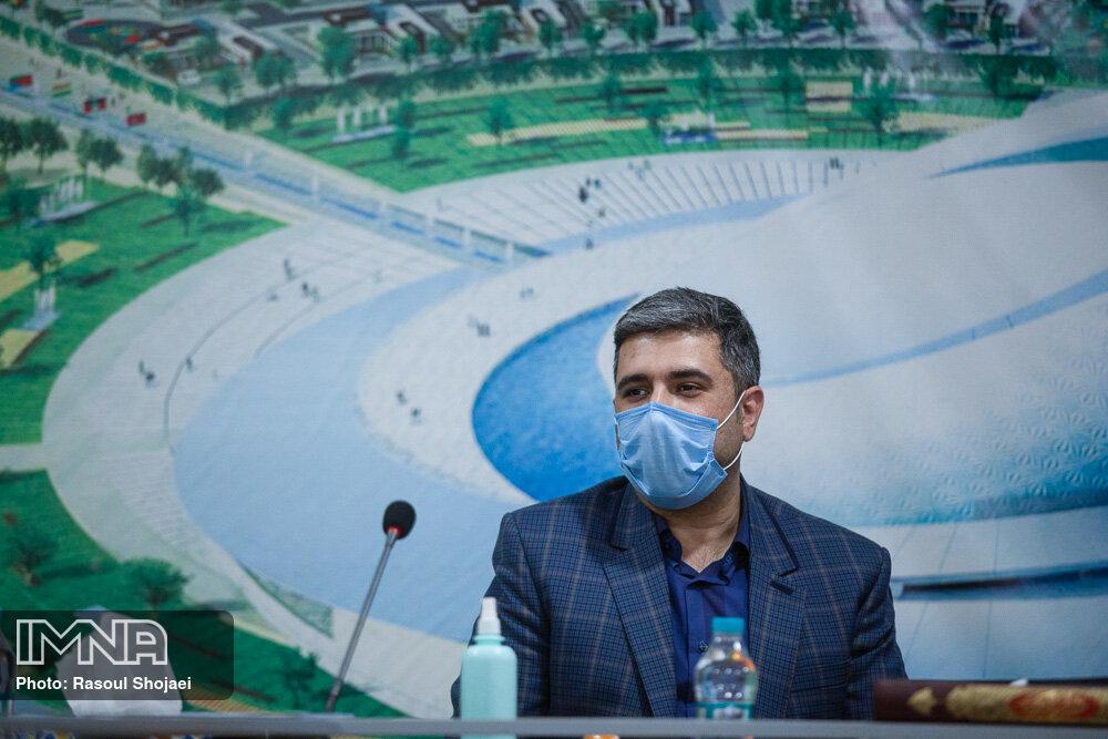 تحکیم مناسبات بینالمللی شهرداری اصفهان با طرح شهروند دیپلمات