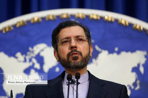 واکنش سخنگوی وزارتخارجه به محکومیت دیپلمات ایرانی در دادگاه بلژیک