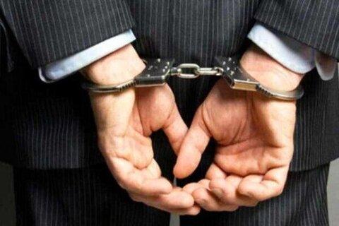 شهردار صباشهر تهران بازداشت شد