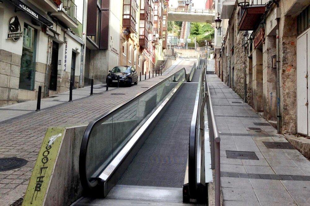پیادهروهای متحرک؛ رویکردی برای افزایش تحرک شهرنشینان