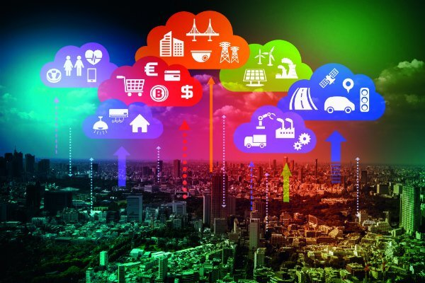 افزایش پایداری شهری با ارائه خدمات دیجیتالی و ائتلاف شهری