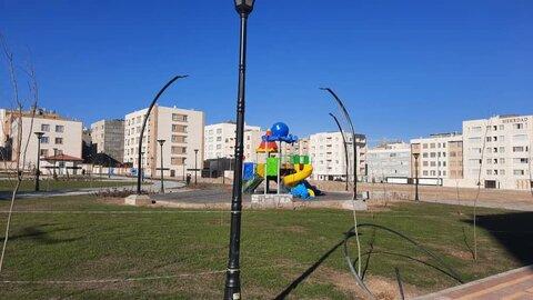 عملیات اجرایی ساماندهی پارک ساحلی باشت آغاز شد