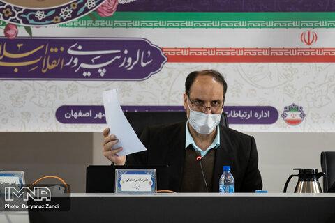 به حواشی پایان دهید/ رئیسجمهور قولی که به اصفهان داد را عمل کند