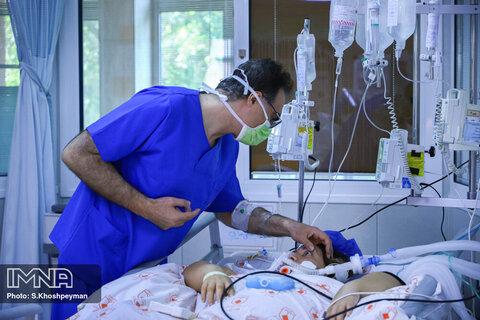 Coronavirus kills 73 more in Iran over past 24 hours