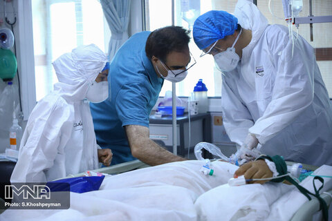 64,490 Iranians lost their lives due to coronavirus
