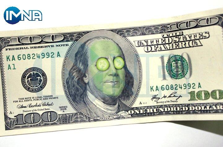 قیمت دلار امروز جمعه ۳۰ مهر ماه ۱۴۰۰+ جدول نرخ ارز