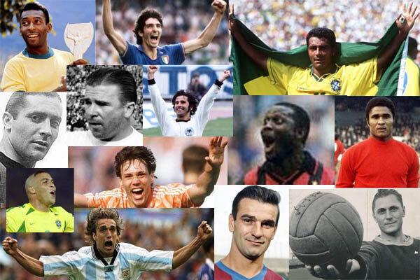 قاتلین بالفطره فوتبال دنیا را بشناسید!