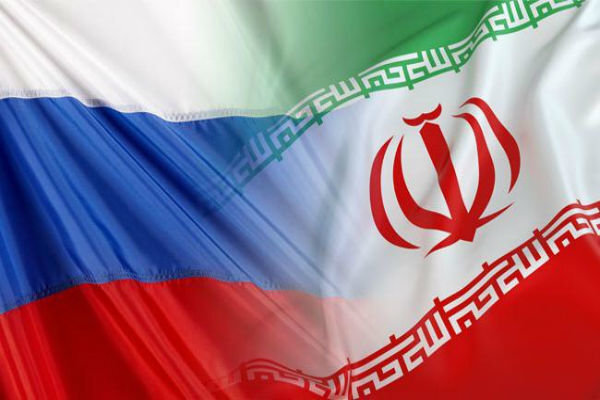 موانع گسترش روابط تجاری ایران و روسیه رفع شود