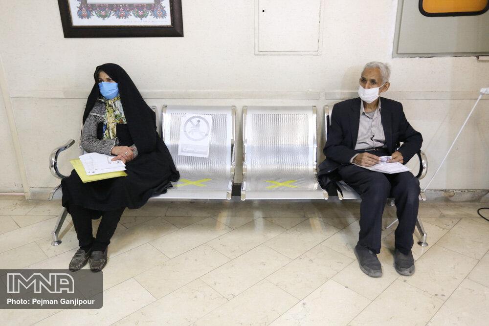 دیدارهای مردمی شهردار اصفهان