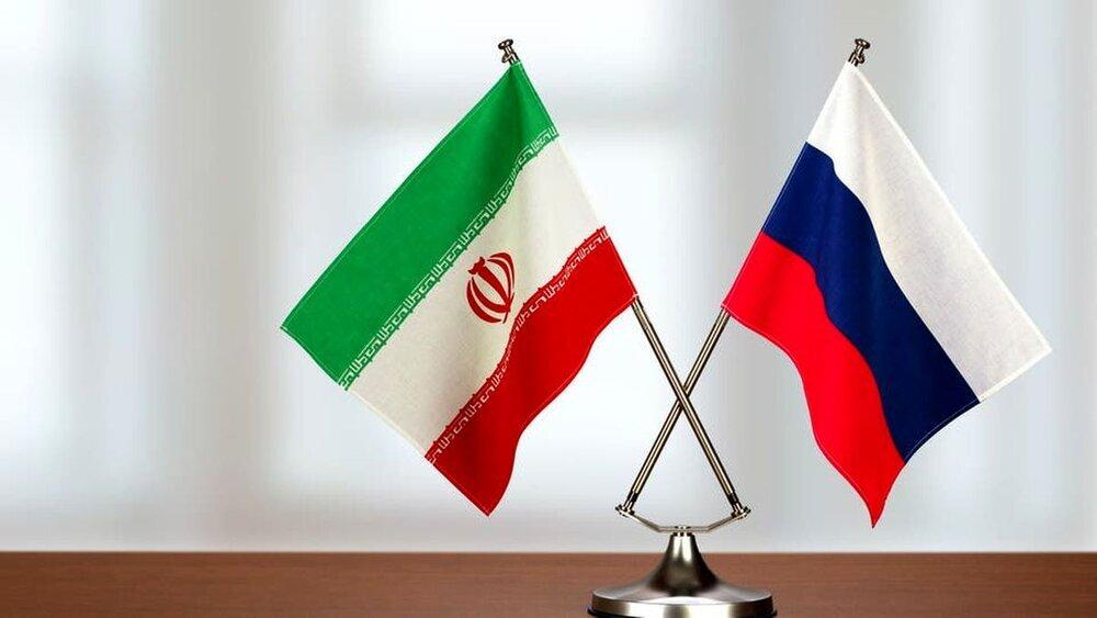 وزارت خارجه: روابط ایران و روسیه مستحکمتر از هر زمان دیگری است
