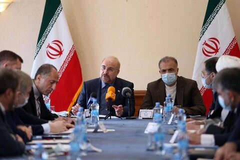 حل مشکلات اقتصادی ایران و روسیه