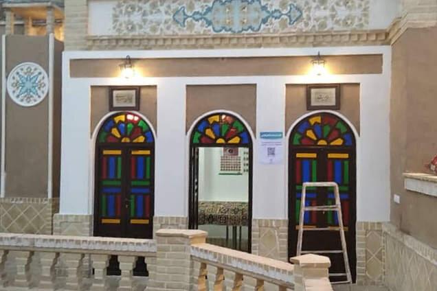 افتتاح اولین خانه گردشگری سلامت استان سمنان