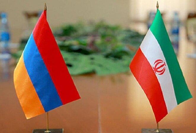 ۴۰ شرکت دانشبنیان به ارمنستان میروند