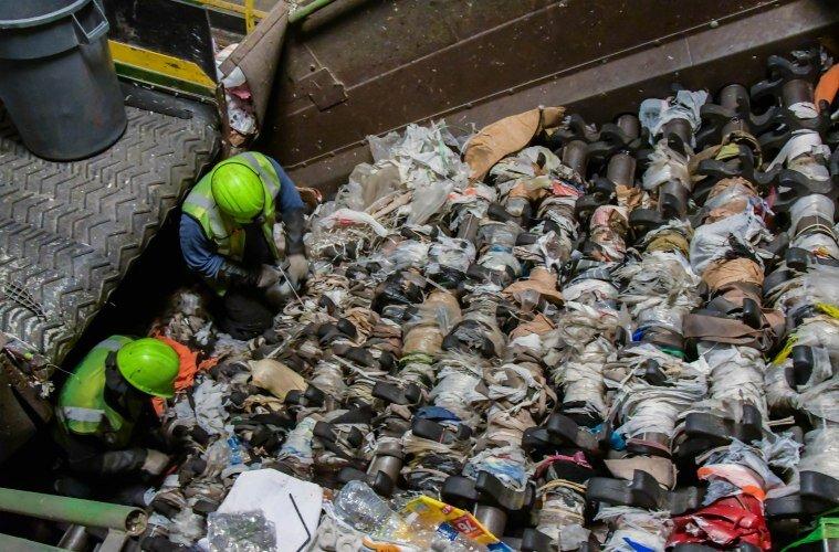 موفقترین شهرها در مدیریت پسماند و بازیافت زباله