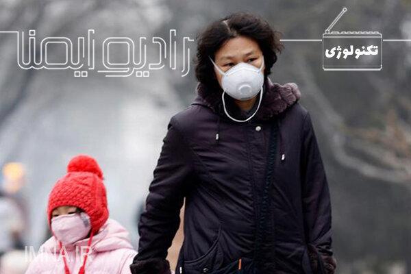 چین آلودهکنندگان هوا را شناسایی و جریمه میکند