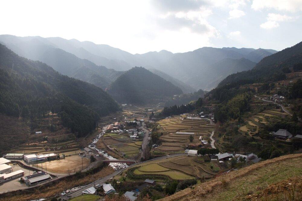 دهکده کوچک ژاپنی؛ الگوی ضایعات صفر در جهان